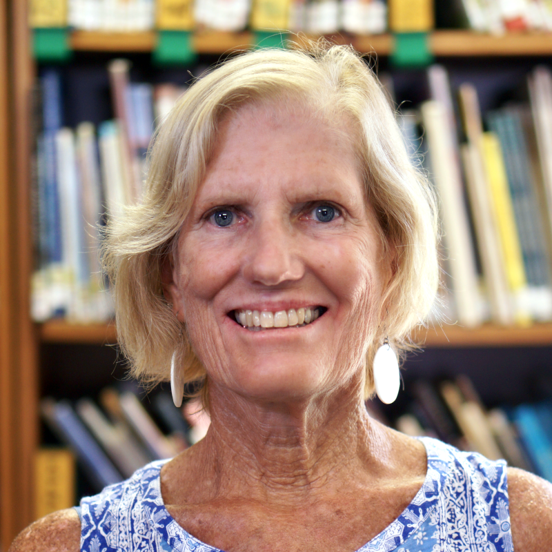 image of Patricia Sheehey