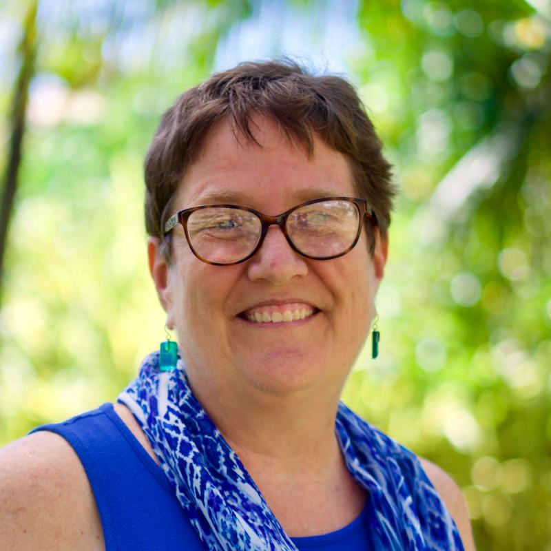 image of Cheryl Treiber-Kawaoka
