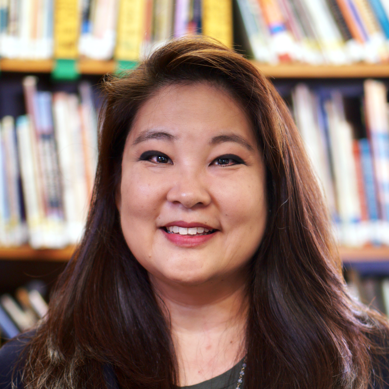 image of Denise Nakaoka