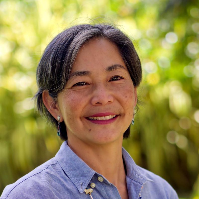 Photo of Lois Yamauchi