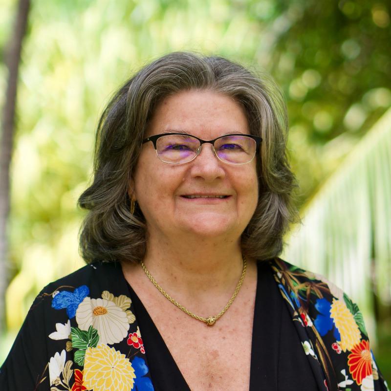 image of Amelia Jenkins