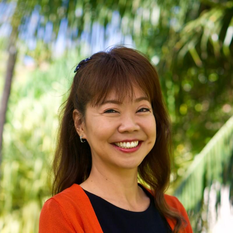 image of Linda Oshita