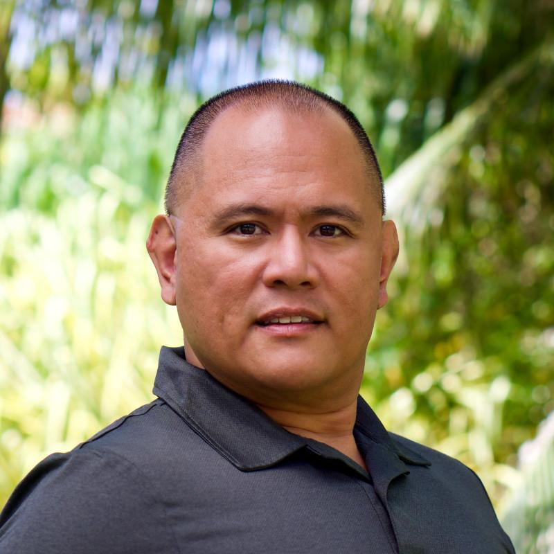 image of Larson Ng