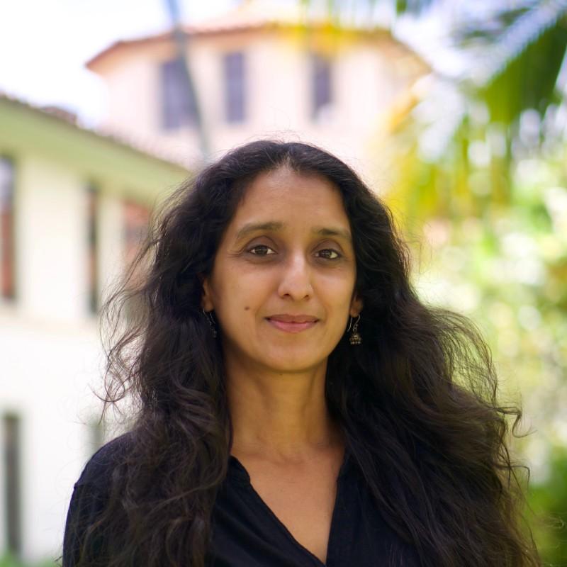 image of Kavita Rao