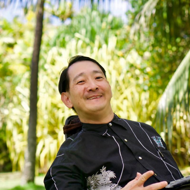image of Brian Kajiyama