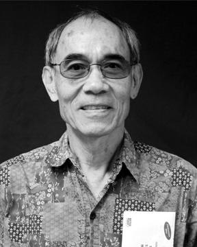 image of Morris K Lai