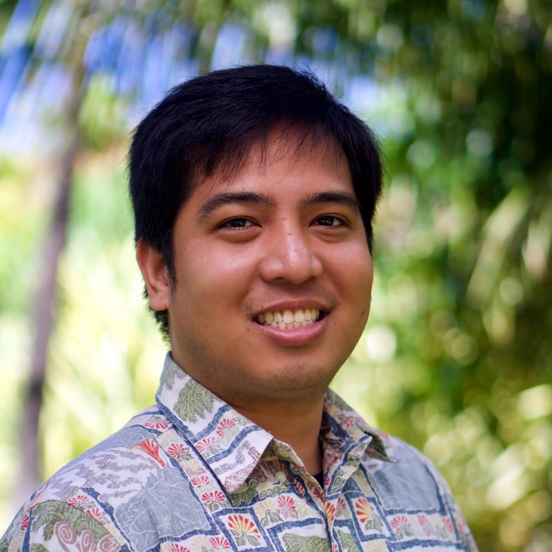 image of Adam Tanare Jr.