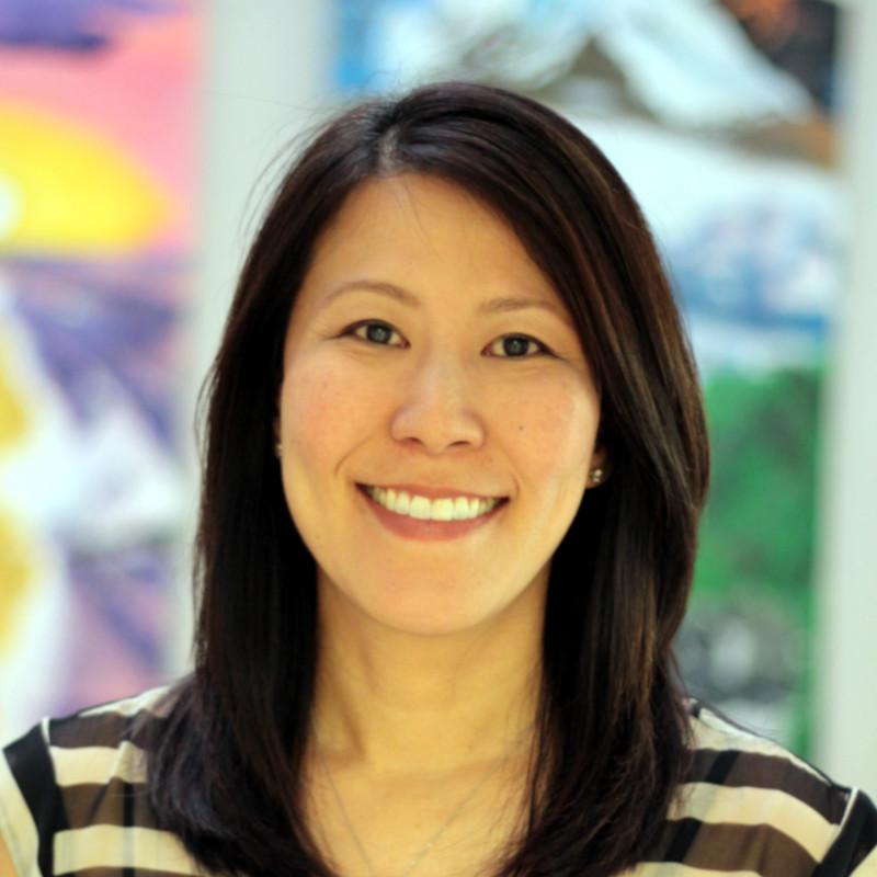 Photo of Stephanie Furuta