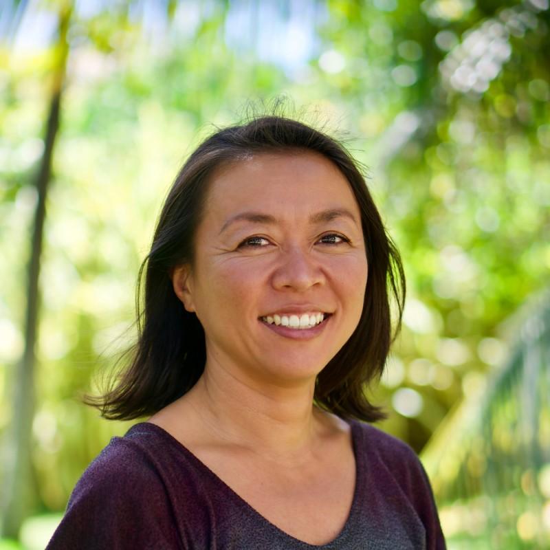image of Kaori Tamura