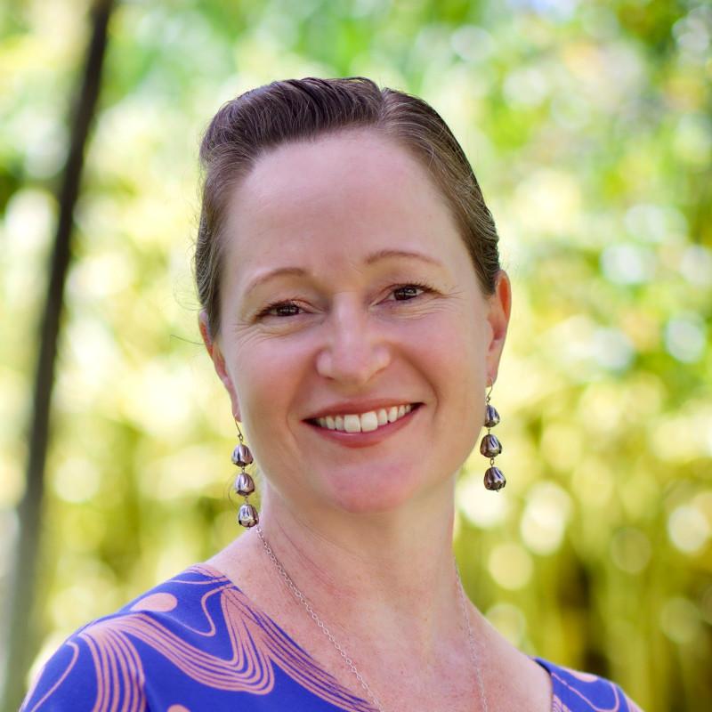 image of Jamie Simpson Steele