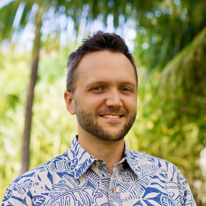 Photo of D. Brent Edwards Jr.