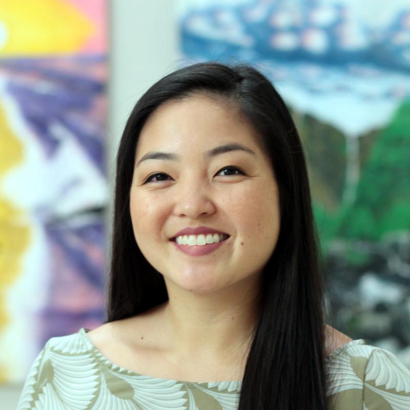 image of Kristen Yamamoto