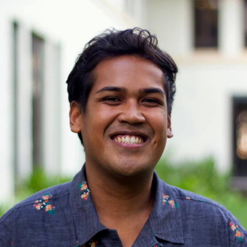 image of Kenny Quibilan