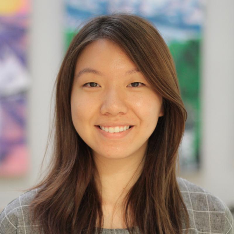 image of Joanna Tong