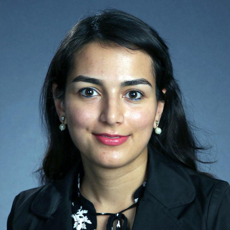 image of Maryam Nozari